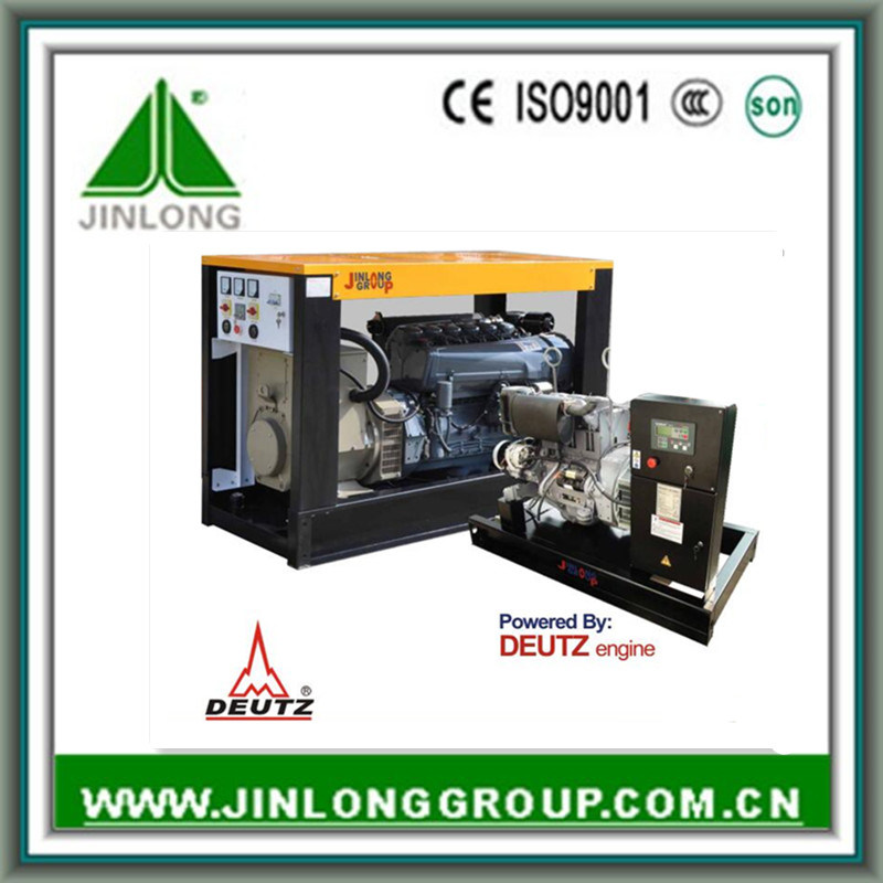 Low Price and Good Quality of 80kVA Diesel Generator
