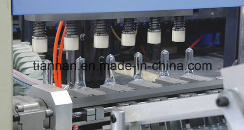 6 Cavity Automatic Blow Molding Machine