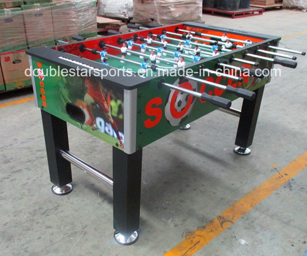 Popular Soccer Table Football Game Factory Price 2017