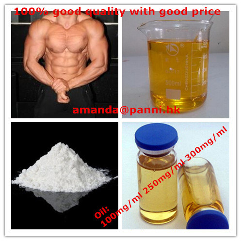 Raw Testosterone Cypionate Steroid for Men Muscle Growth