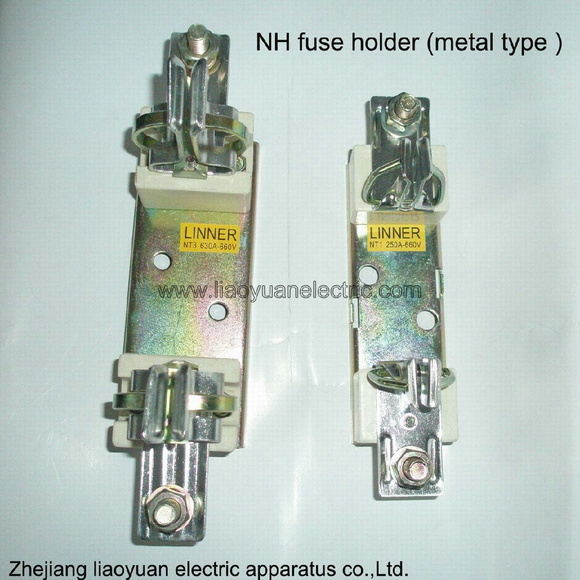 china metal fuse base china fuse holder metal fuse base