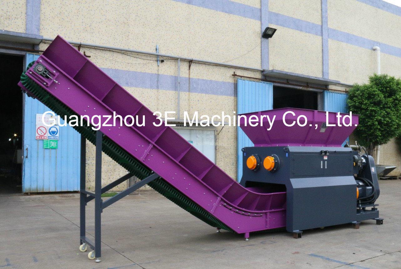 Film Shredder/Plastic Crusher/Paper Shredder of Recycling Machine/ Swtf40150