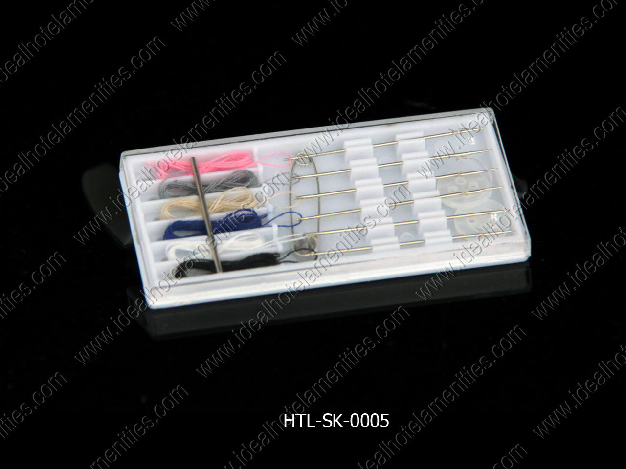 Hotel Sewing Kit Htl Sk 0005 China Travel Sewing Kit Mini Sewing Kit