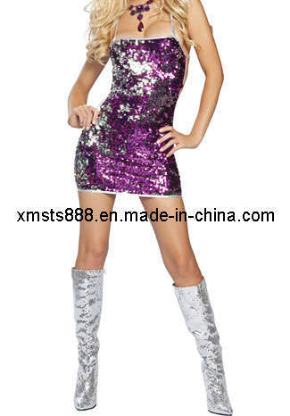 Club Dress on 2010 Newest Sexy Club Dress  S1295    China Club Dress Club Wear