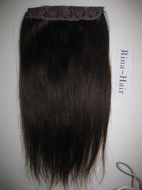 Brazilian Remy Clip In Hair Extensions 100