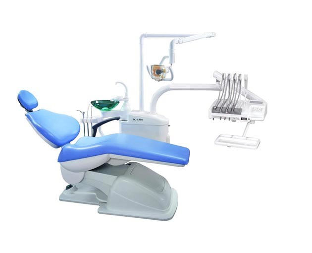 Computer Controlled Integral Dental Unit (ZC-S300 Top Mounted)