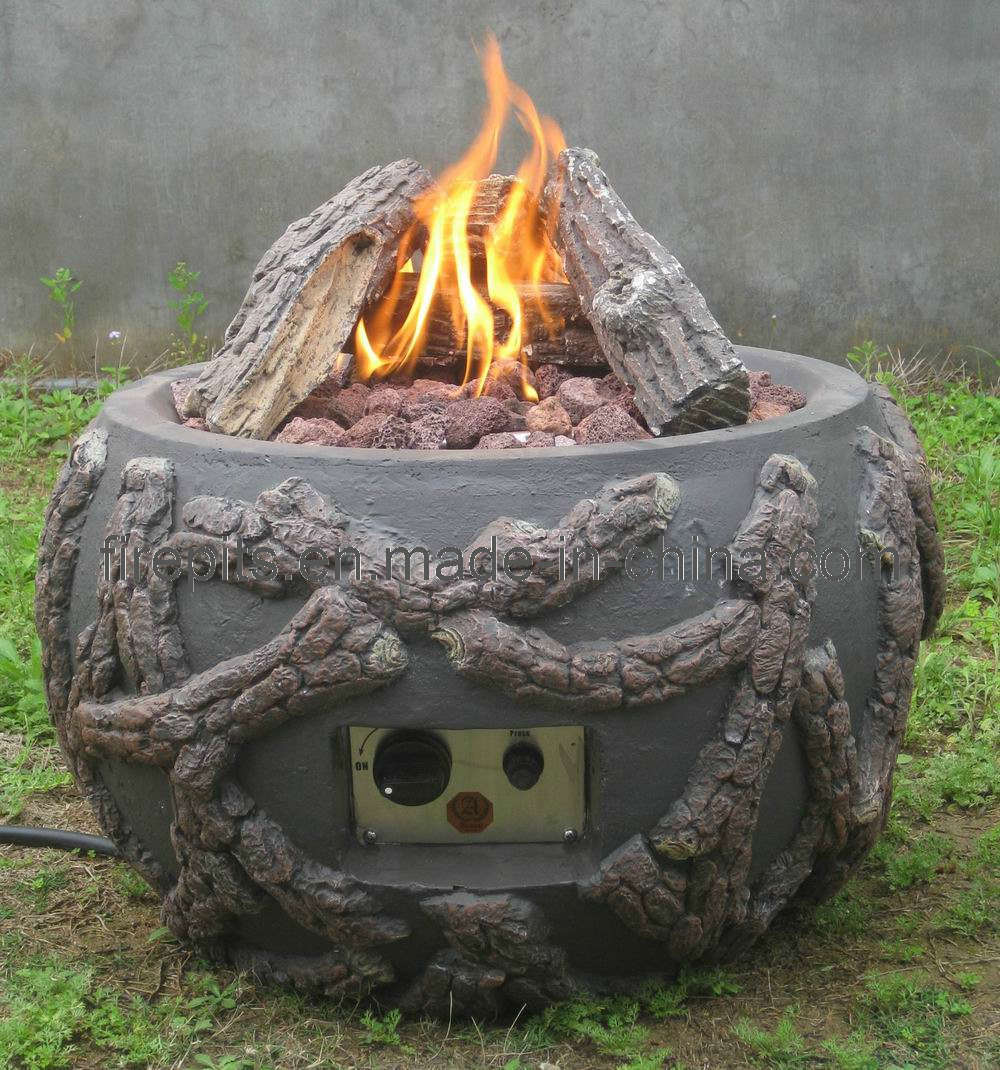 China Fire Pits/ Gas Firepit/ Outdoor Firepit (Art6124 ...
