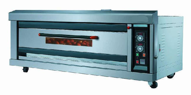 China Luxury Gas Pizza Oven Nfr 20h China Luxury Gas