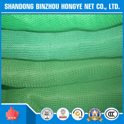 Shandong Binzhou Factory Construction HDPE Scaffolding Safety Net with UV Treated