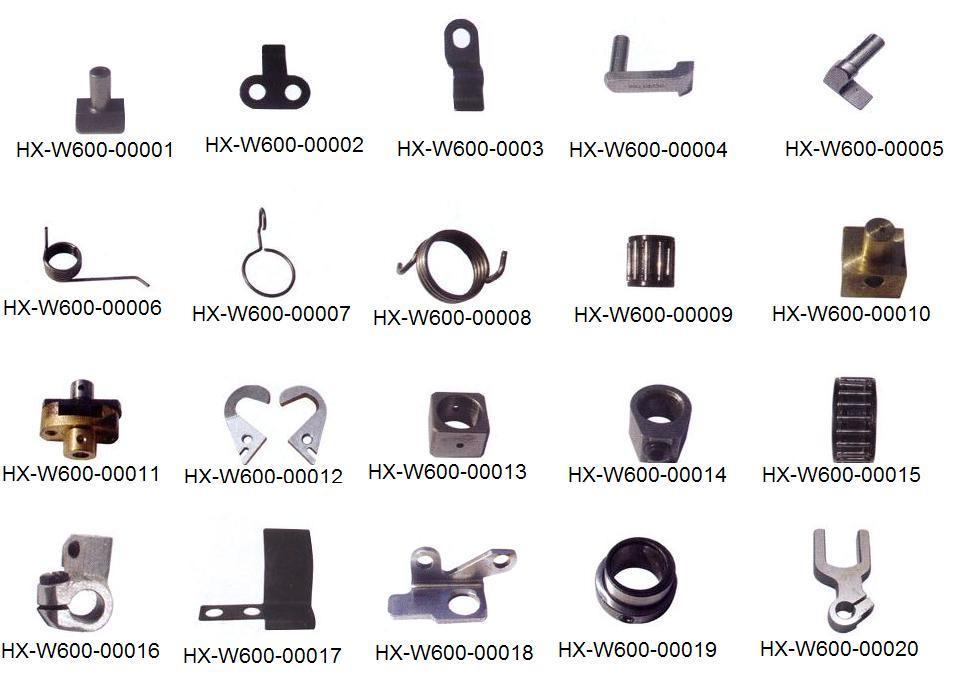 label sewing machine parts worksheet
