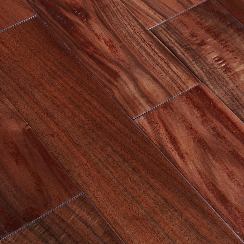15-18mm Uniclic Lock UV Paint Acacia Engineered Wood Flooring