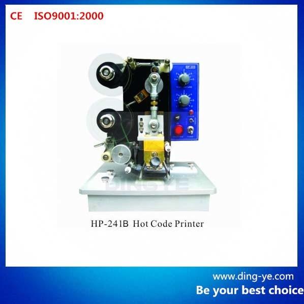 Hot Code Printer (HP-241B)