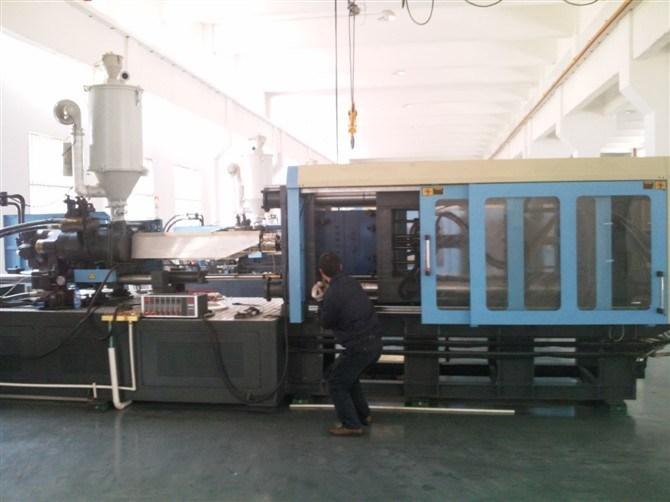 400 Ton Plastic Injection Moulding Machine