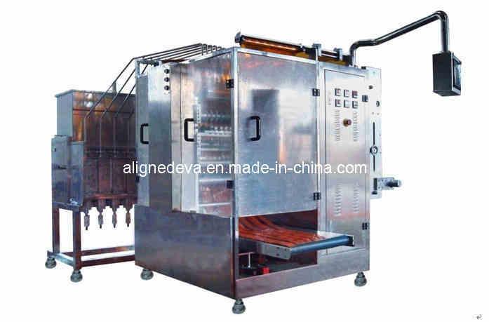 7 Lanes Honey Packaging Machine