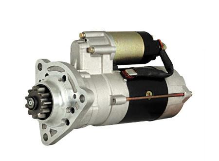 China 39mt Delco Starter Motor 19011504 China Delco