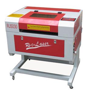 Mini Engraving Machine (RJ-5030)