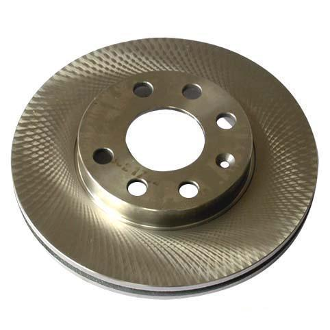 Competitive Price and High Quality Brake Rotors with Ts16949 Certificate for American Cars