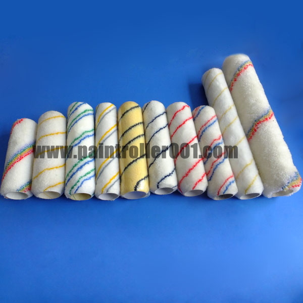 "9"" (230mm) Wire Cage Acrylic or Polyester Paint Roller Cover"