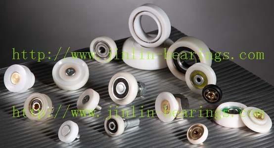 Jinlin Plastic Nylon Special Bearing