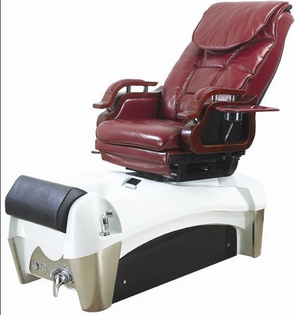 Pedicure SPA Chair 401 China Massage Chairs Spa Product