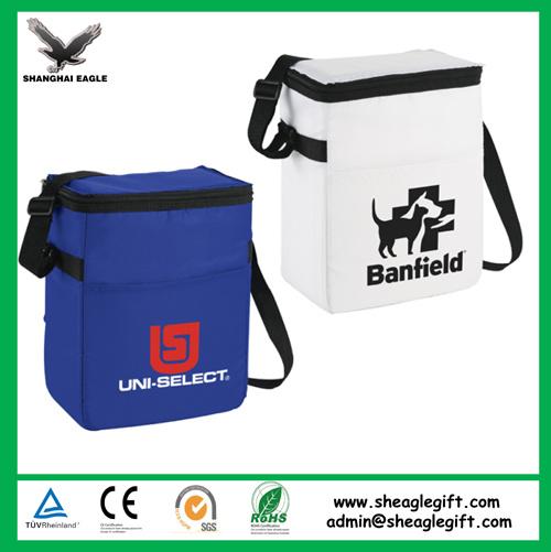 Custom Promotional Cooler Bag Non Woven