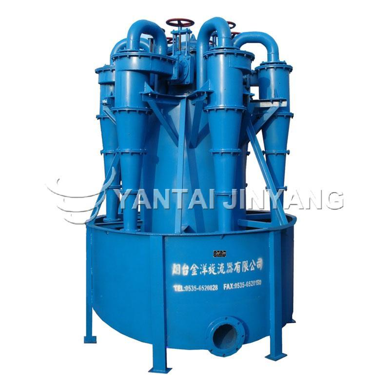 Mineral Processing Machine Classifying Machinery Classification Equipment Hydrocyclone