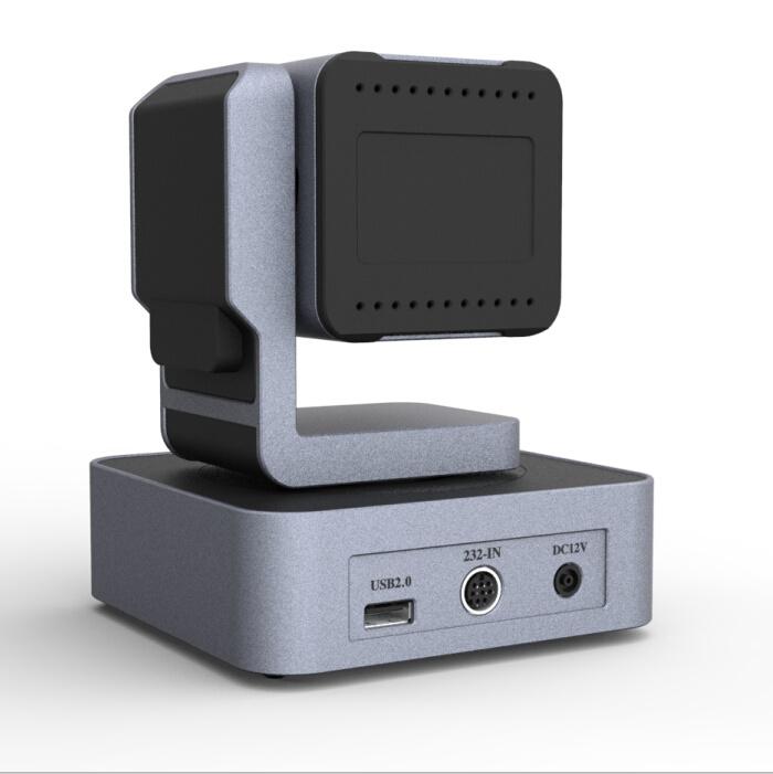 New 3X Optical Hfov 90 Degree, Autofocus USB2.0 Output HD Camera