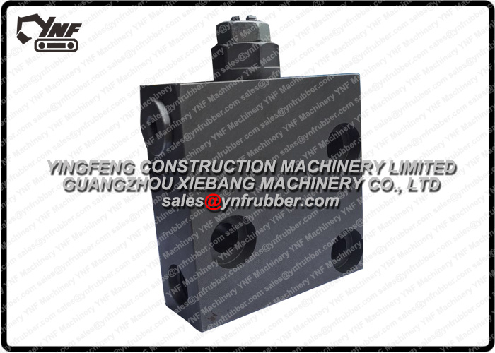 Excavator Electric Parts 723-40-71103 PC200-7 PC200LC-7 Komatsu Relive Automatic Pressure-Reducing Valve Ass′y