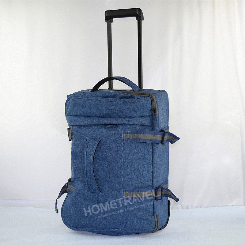 2017 Stylish Cabin Size Trolley Bag