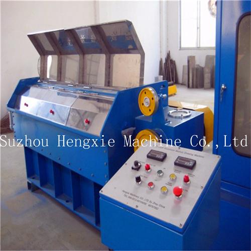 Intermediate Copper Wire Drawing Machine (17MD)