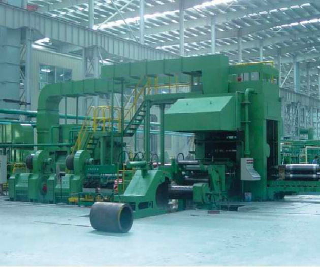 1450mm 6-Hi Cold Rolling Mill