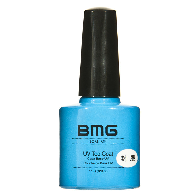 Best Quality Gel Nail Supplies
