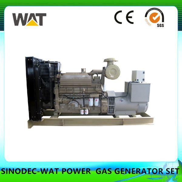 190 Series Water Cooler Biomass Generator Set Wih High Quality