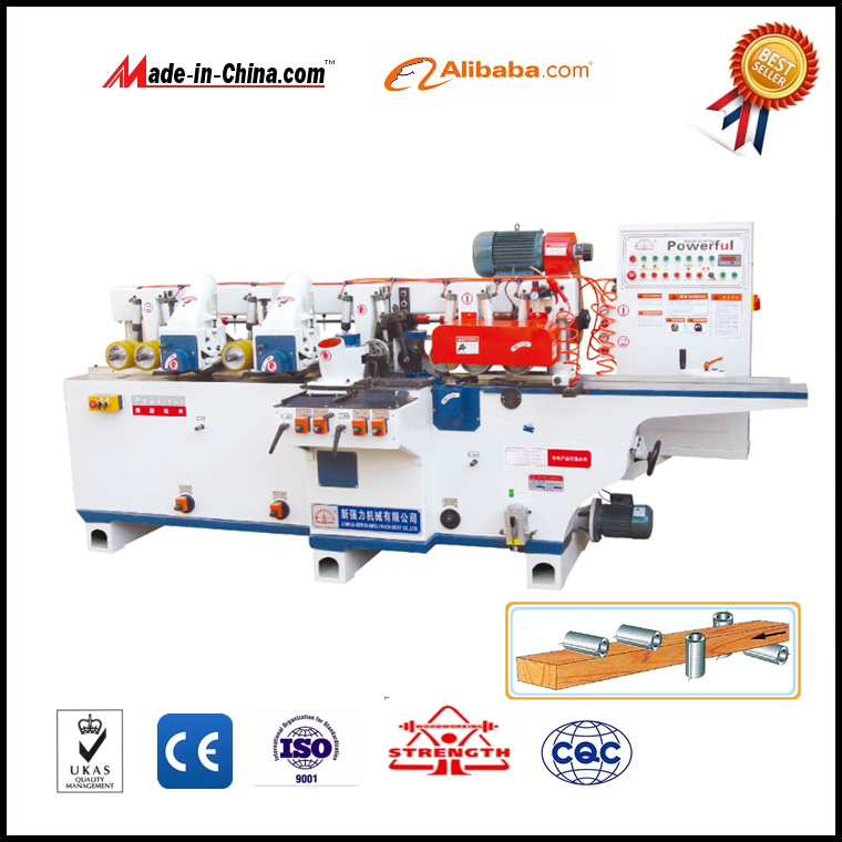 Factory Direct Four Side Moulder with 5 Spindles MB5018hr