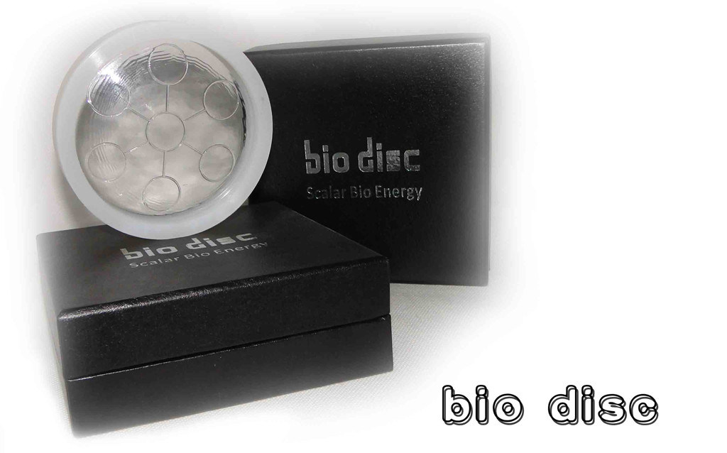 Energy Bio Disc (sz-65)
