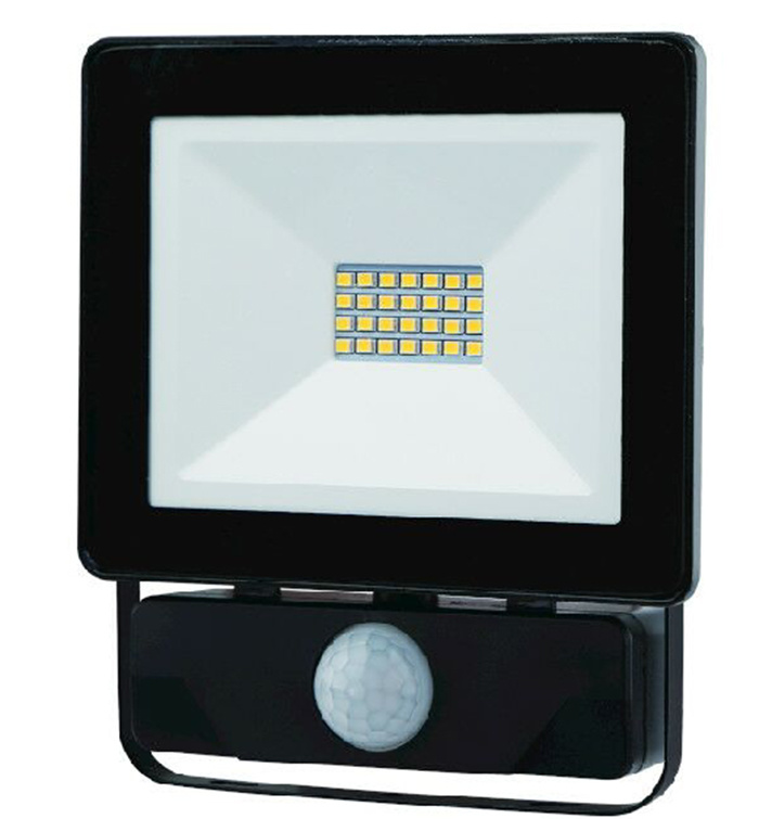 10W High Lumen LED Outdoor IP65 Floodlight (CXFDA10W-D)