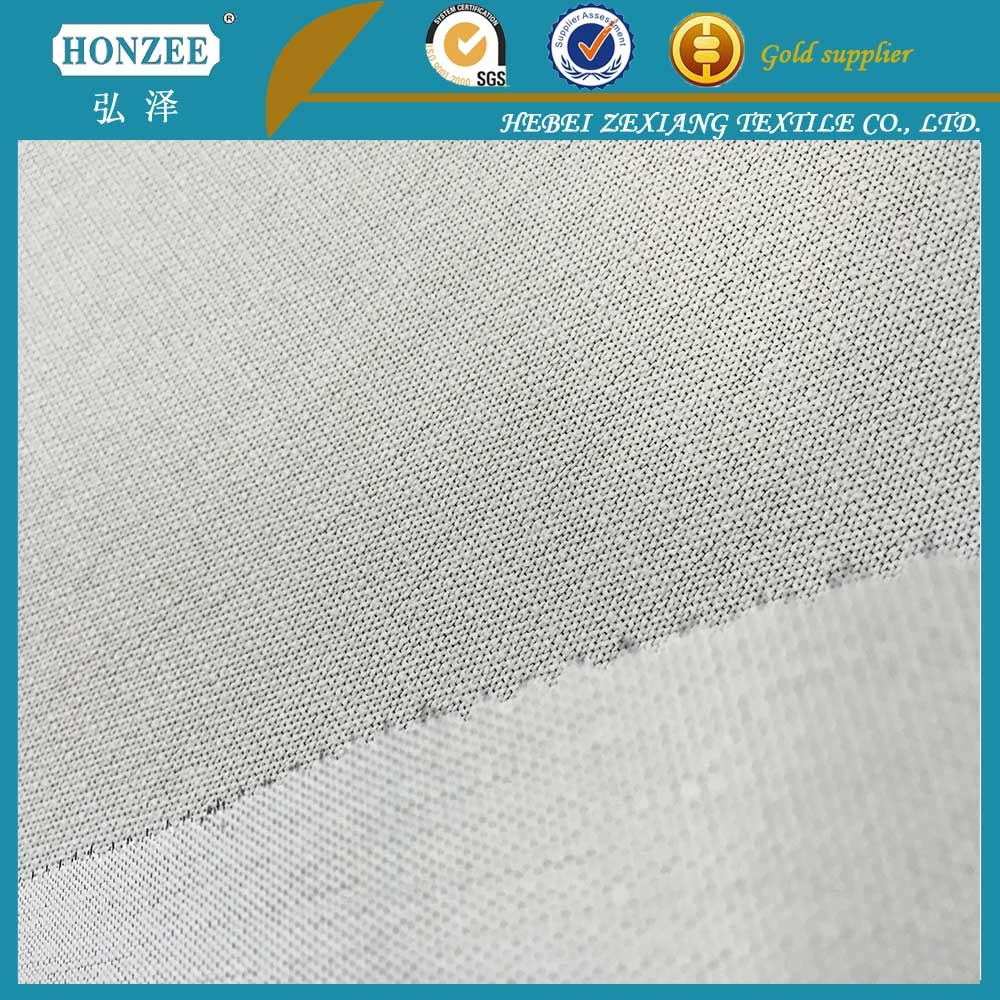 Customized Interlining Waistband Lining with High Quality