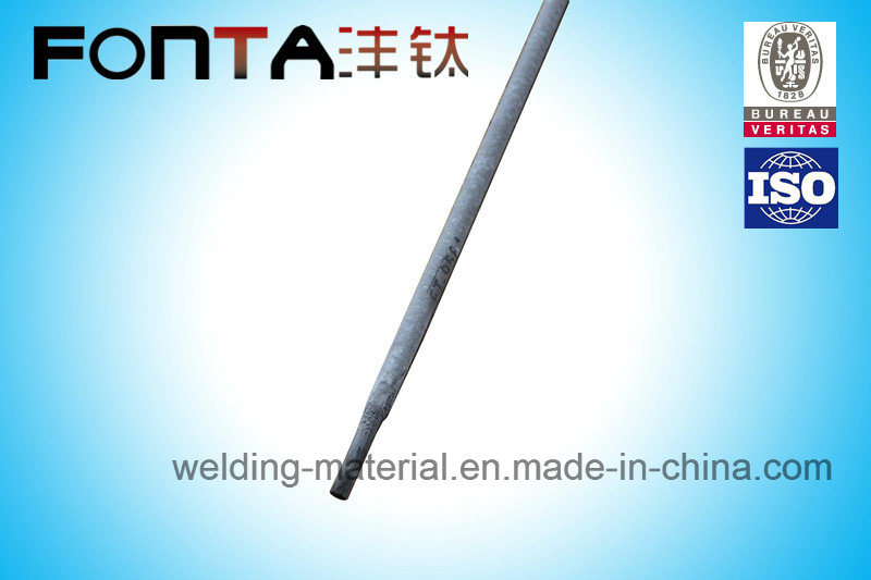 Electrodes for Welding Hot Forging Dies (525)
