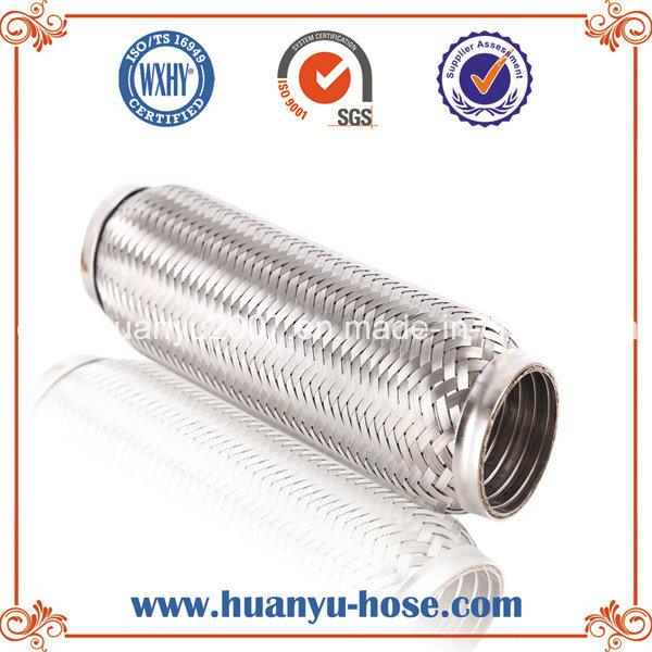 China Flexible Interlock Pipe