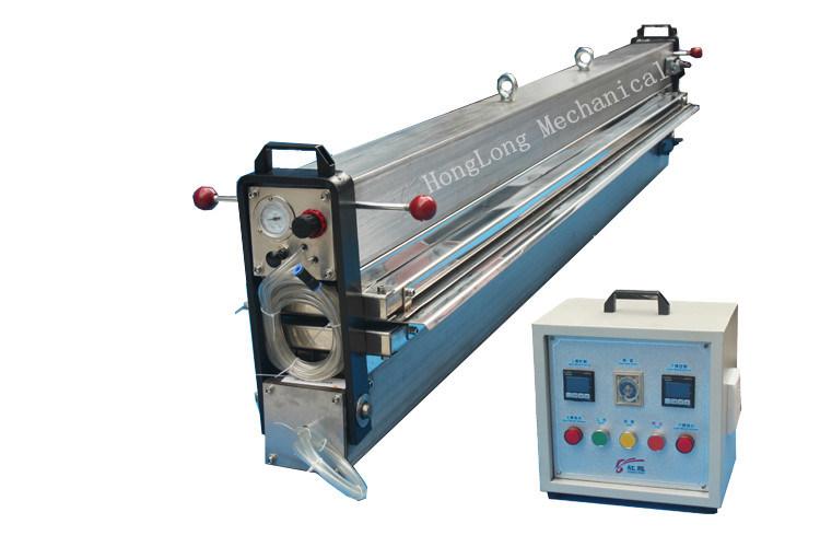 Water Cooling Splice Press Conveyor Belt Vulcanizer Hot