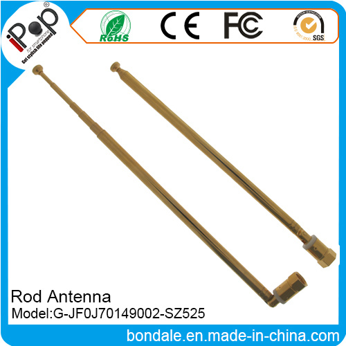 External Antenna Jf0j70149002 Rod Antenna for Mobile Communications Radio Antenna