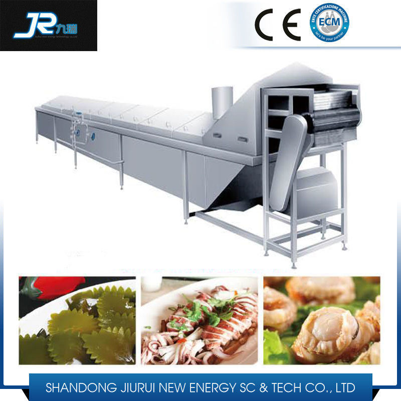 Onion Washing Drying Machine