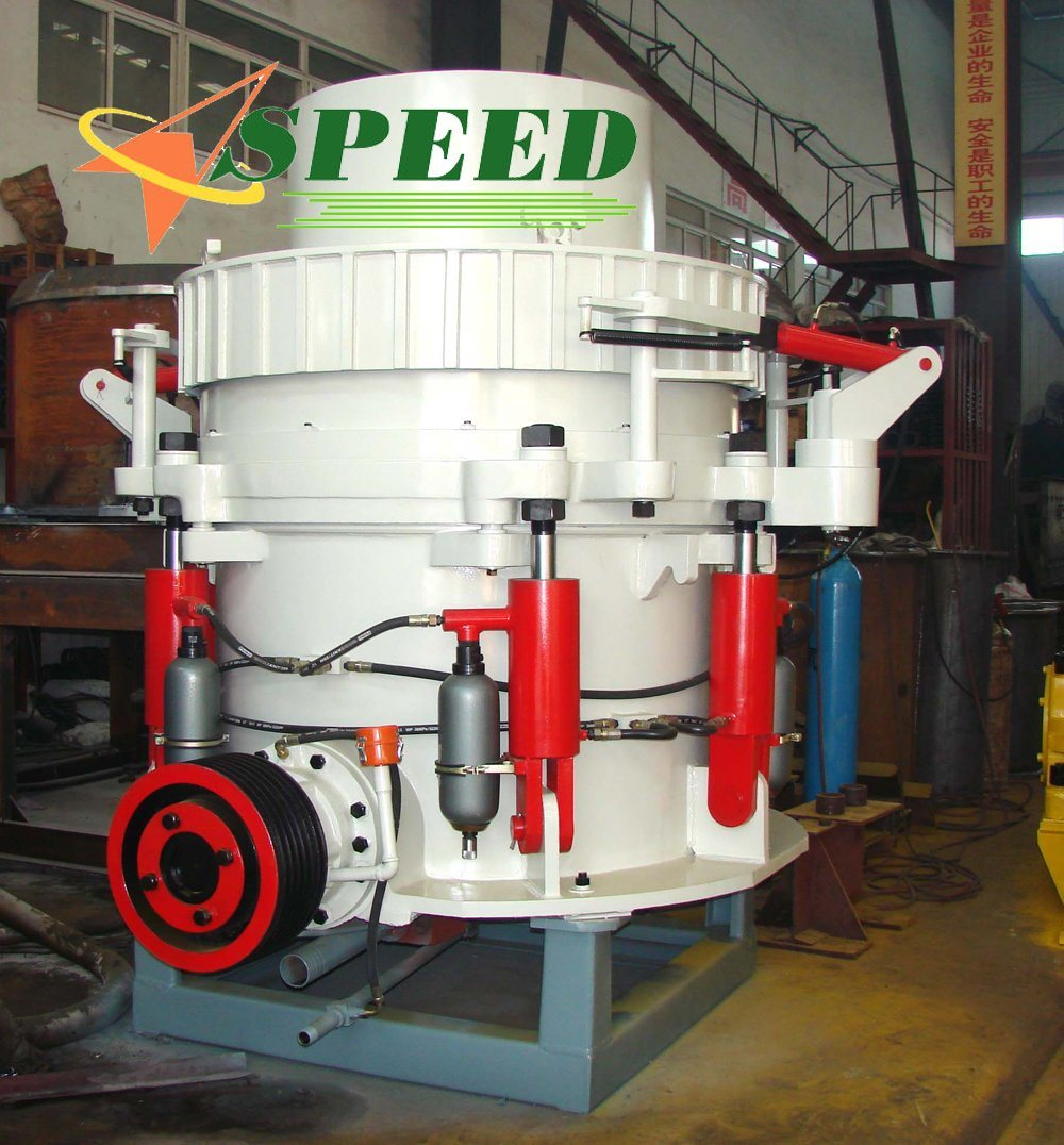 High Performance HP Series Cone Crusher