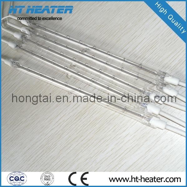 Halogen Quartz Infrared Heater Lamp