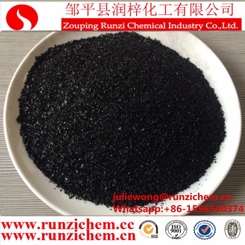 Potassium Humate Shiny Flake Potassium Humate (Humic Acid 50% +K 8%)