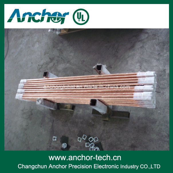 UL Listed Copper-Bonded Ground Rod