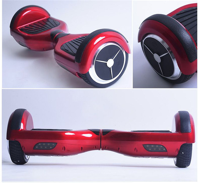 Electric Scooter 800W Citycoco Scooter, Two Wheel Smart Balance Electric Scooter