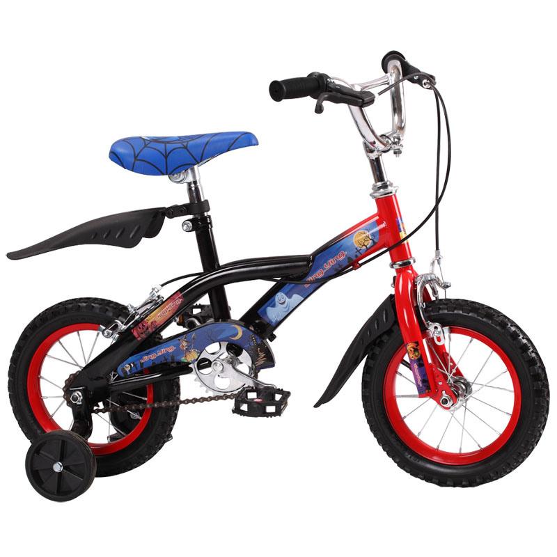 BMX Child Bicycle with Coaster Brake