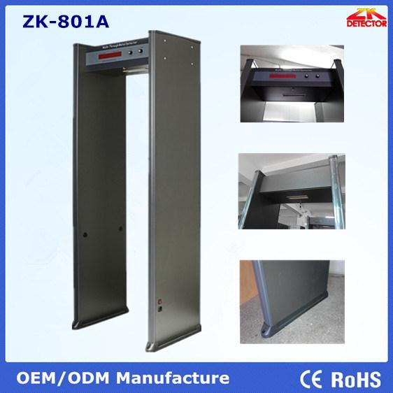 Cheap Walk-Through Metal Detector, Metal Detector Supplier