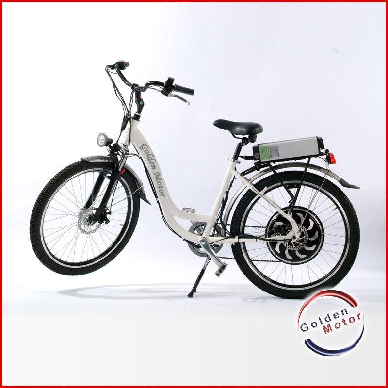 Electric Wheel Hub Motor Suppliers